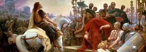 Vercingétorix, Louis XVI, Nixon... Les maudits de l'Histoire