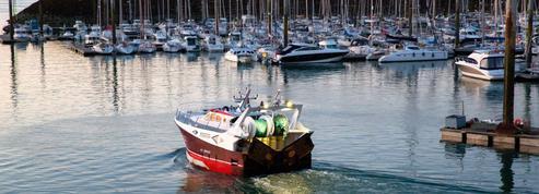 La baie de Saint-Brieuc, une économie conquérante