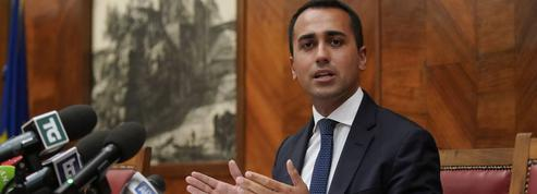 Migrants : Di Maio s'aligne sur l'intransigeance de Salvini face à l'UE