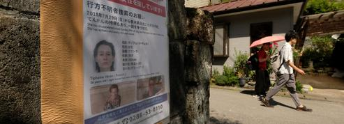 Japon : l'énigme de la disparition de Tiphaine Véron