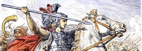 Alexandre le Grand, mortel immortel
