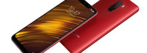 Xiaomi lance Pocophone, une marque de smartphones pour amateurs exigeants