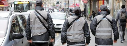 Stationnement à Paris : tensions entre la police et Moovia
