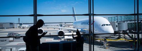 Les syndicats d'Air France dans l'embarras