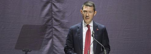 Ben Smith, futur PDG d'Air France-KLM, vient d'un pays qui préfère le dialogue social