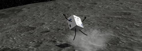 Le petit frère de Philae, Mascot, va se poser sur un astéroïde