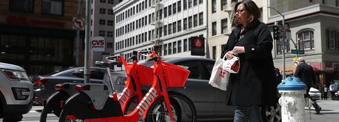 Le PDG d'Uber se tourne vers les deux-roues pour assurer l'avenir de l'entreprise