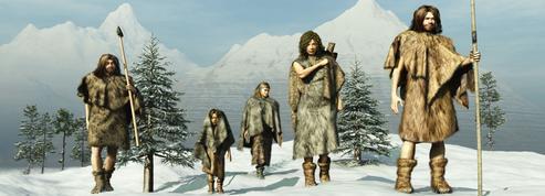 Des refroidissements climatiques auraient précipité la chute de Néandertal