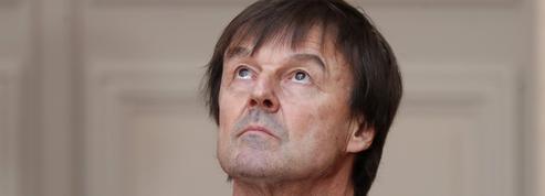 David Desgouilles : «La seule victoire de Nicolas Hulot est en réalité celle de... Philippe de Villiers»