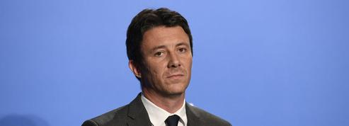 La démission surprise de Nicolas Hulot a pris de court l'exécutif