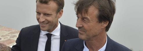 Démission d'Hulot : «Un camouflet au pire moment pour Macron»