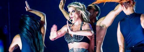 Britney Spears : ses fans hystériques malgré son spectacle bâclé à l'AccorHotels Arena