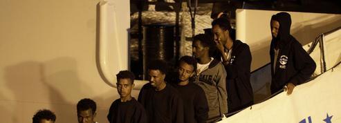 Répartition des migrants: l'impossible entente des Européens