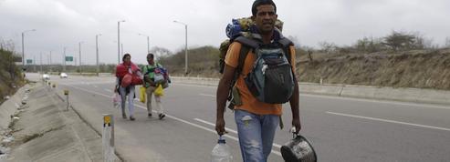 Les pays sud-américains tentent de s'organiser face à l'immigration vénézuélienne