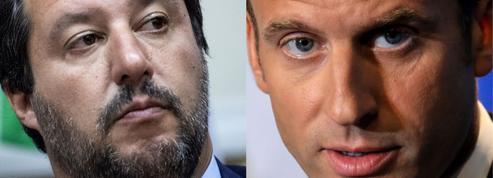 Salvini et Orban contre Macron : vers la grande explication ?