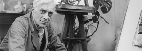 Georges Braque : «Chaque tableau, pour moi, est une aventure»