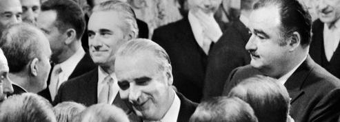 «Marenches, un espion de légende en pleine Guerre froide»
