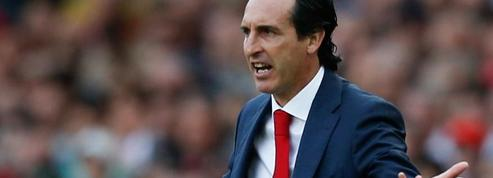 Unai Emery interdit le jus de fruit à ses joueurs à Arsenal