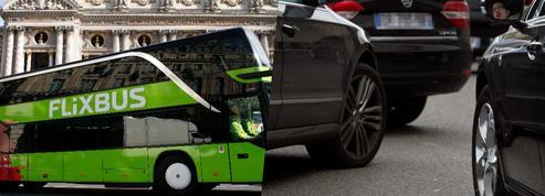 FlixBus s'allie à Uber pour offrir une solution complète à ses clients