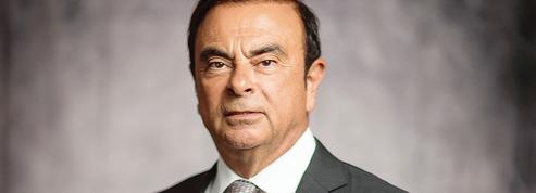 Carlos Ghosn : la crise des subprimes, «une crise qui vous prend au cœur, aux tripes, aux nerfs»
