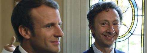 Patrimoine : Stéphane Bern quittera sa mission s'il n'est qu'un «cache-misère»