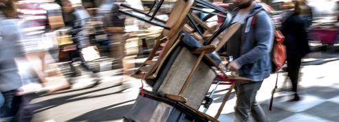 Fréquentation, exposants, tonnes de moules... ce qu'il faut savoir sur la Braderie de Lille