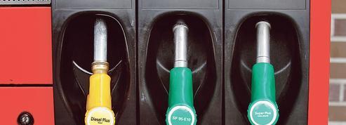 Inflation : l'Hexagone encaisse mal le récent choc pétrolier