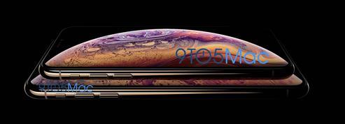 iPhone XS, iPhone 9: des photos dévoilent en avance les annonces d'Apple