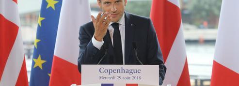 «Gaulois réfractaires» : Emmanuel Macron veut-il transformer la France en Scandinavie ?