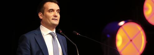 Florian Philippot : «Il faut se battre pour la sortie de la France de l'Union européenne»