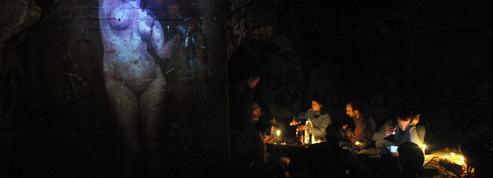 Sous Paris : voyage secret dans les profondeurs des catacombes