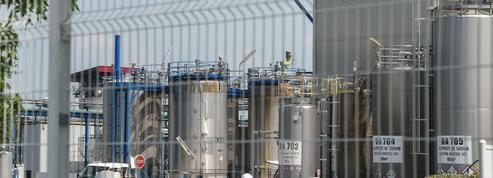 Reprise de la production de l'usine Sanofi de Mourenx