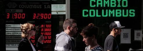 Argentine: une cure d'austérité pour stopper l'hémorragie