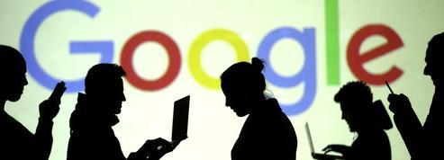 Google, une hyperpuissance qui suscite l'inquiétude