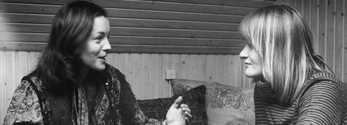«Romy Schneider s'intéressait aussi aux femmes»