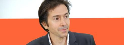 À la tête de WPP France, Mathieu Morgensztern veut accélérer dans la tech