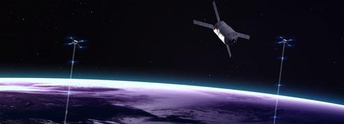 Un mini-ascenseur spatial va être testé prochainement par le Japon