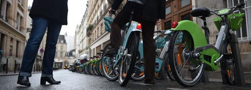 Vélib': pour bénéficier du service complet, il faudra attendre... 2019