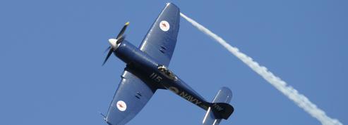 Air Legend : voltige historique dans le ciel francilien
