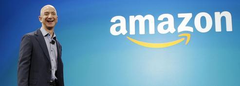 Amazon passe la barre des 1000 milliards de dollars