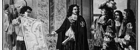 Qui était Jean-Baptiste Colbert, mort il y a 335 ans?