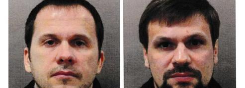 Affaire Skripal : Londres accuse deux membres des services secrets russes de l'empoisonnement