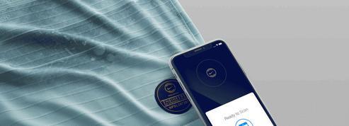 Chelsea lance la mode des maillots connectés