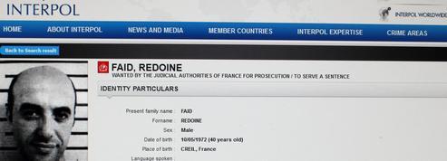 Cavale de Redoine Faïd: la police explore la piste familiale