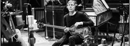 Paul McCartney, le dernier roi de la pop