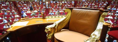 Qui sont les candidats à la présidence de l'Assemblée nationale ?