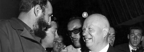 Cinq choses à savoir sur Nikita Khrouchtchev