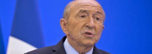 Les agressions continuent de flamber en France
