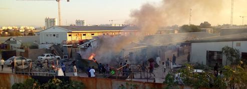 Libye : un calme précaire est revenu à Tripoli