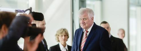 L'alliance entre Merkel et les Bavarois minée par Chemnitz